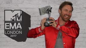MTV EMA 2017: znamy zwycięzców. Kto wygrał?
