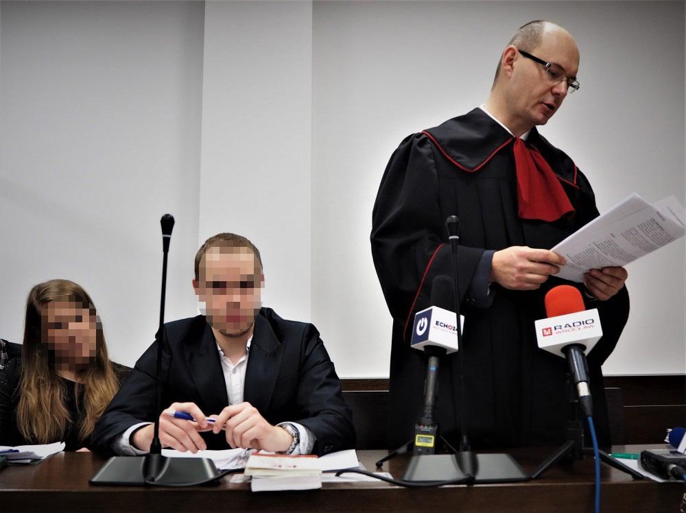 Prokurator Jarosław Gajek