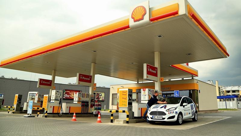 Shell i Akademia Auto Świat razem dla bezpieczeństwa na drodze