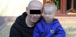 Ojciec 3-letniego Fabianka głoduje w areszcie