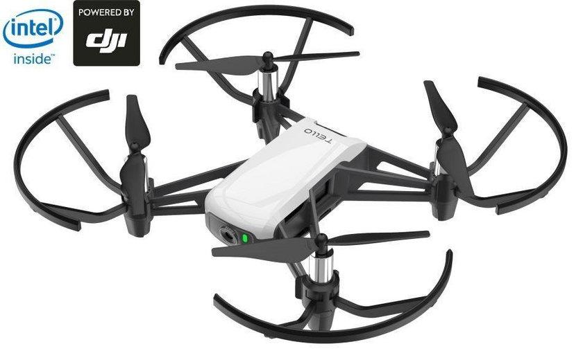 dron ryze tello b