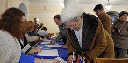 Trwa referendum na Krymie