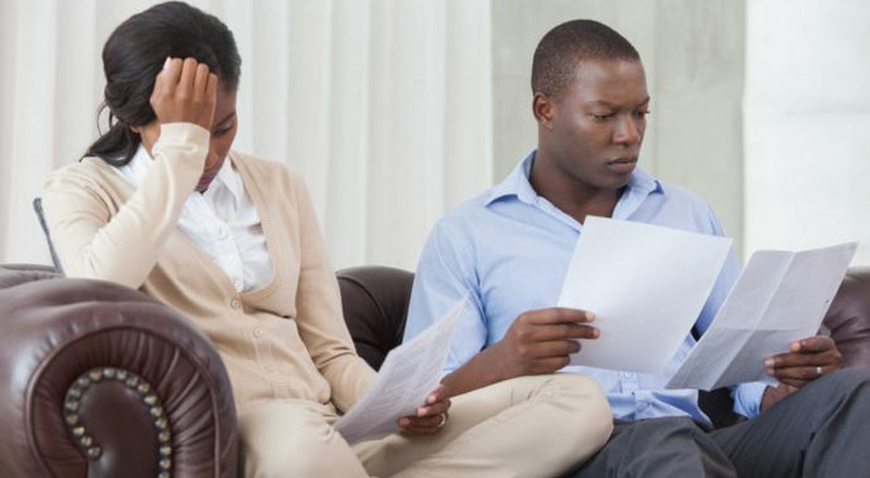 Warning signs that your partner is cheating on you financially
