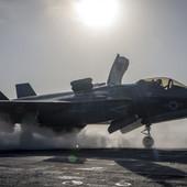 VREDI 400 MILIJARDI, A NE SLUŽI NIČEMU Američki F-35 deo je najskupljeg i najvećeg oružanog programa, ali je isto i VELIKI PROMAŠAJ