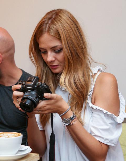 Ostavlja utisak mirne i staložene, ali EVO KAKVA JE ZAISTA Nina Janković kada se kamere ugase!