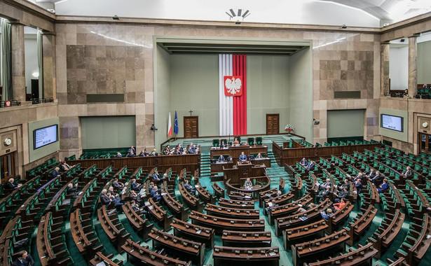 Najważniejsze decyzje podjęte podczas 71. Posiedzenia Sejmu