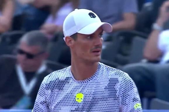 NAJTMURNIJA PRIČA SRPSKOG TENISA Naš igrač ostao bez oca, pa napuštao sport zbog lošeg društva - sada se Novak bori i za njega!