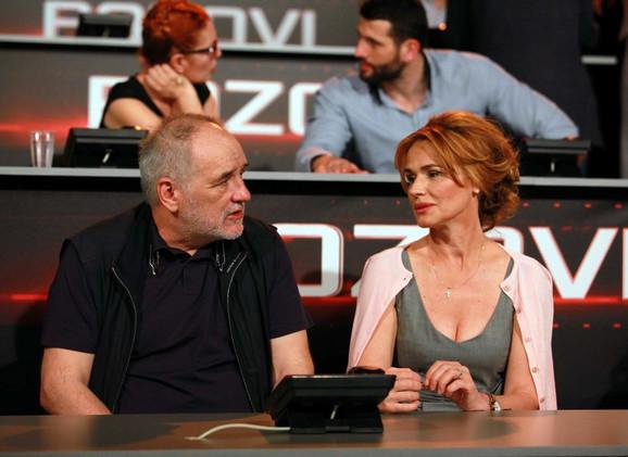 Olivera i Đole Balašević