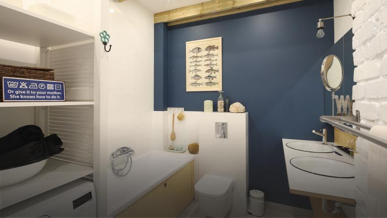Czym Wyłożyć ściany W łazience 15 Kapitalnych Pomysłów Z