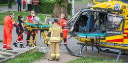 Śmierć 8-latki w Oleśnicy. Matka usłyszała zarzuty