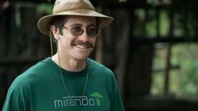 """""""Okja"""": Tilda Swinton i Jake Gyllenhaal na nowych zdjęciach"""