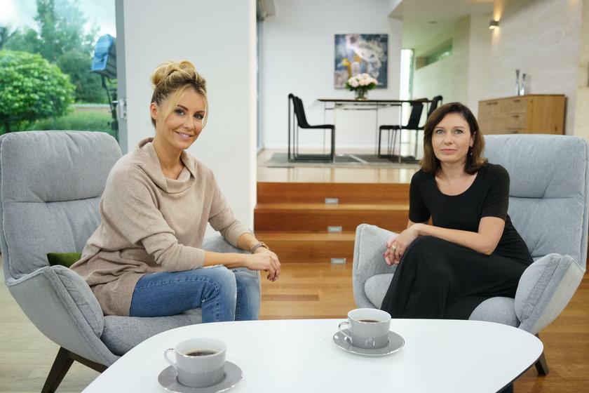 """Rozenek-Majdan zdradza kulisy 2. sezonu """"Projektu Lady"""""""