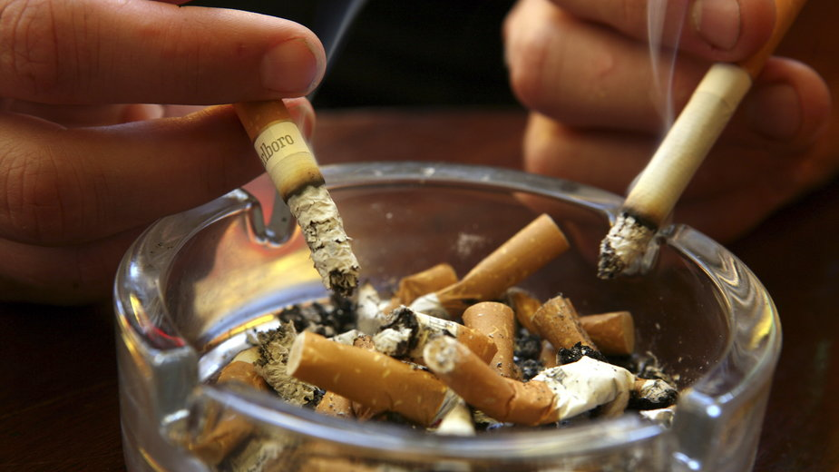 Ursynów walczy z dymem papierosowym