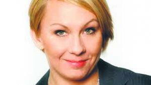 Aleksandra Bembnista starsza konsultantka w PwC