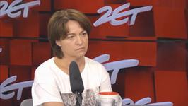 Ewa Drzyzga: nie byłam w stanie spojrzeć w jego oczy