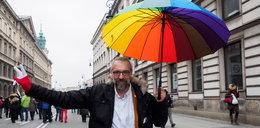 Kijowski mówi o islamistach. W internecie zawrzało