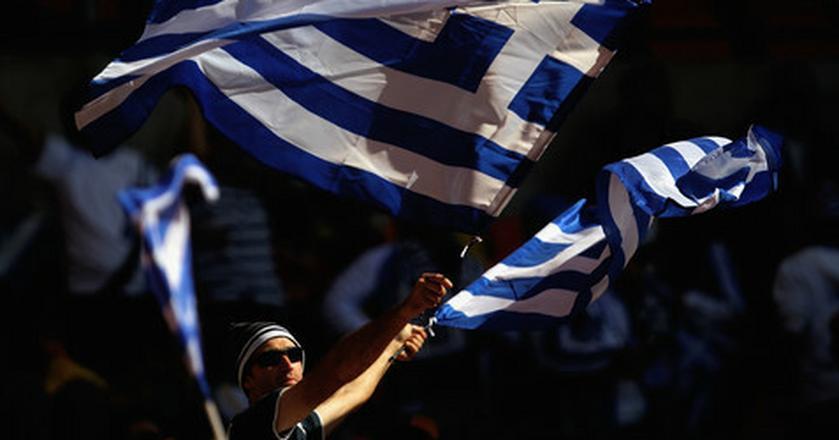 Grecja uplasowała obligacje warte 3 mld euro