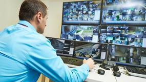 Moskiewski monitoring z technologią rozpoznawania twarzy