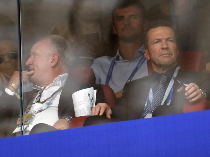 FINALE MUNDIJALA pratile svetske face: Da vidite samo ko se slikao sa Putinom- OPASNO ĆETE SE IZNENADITI