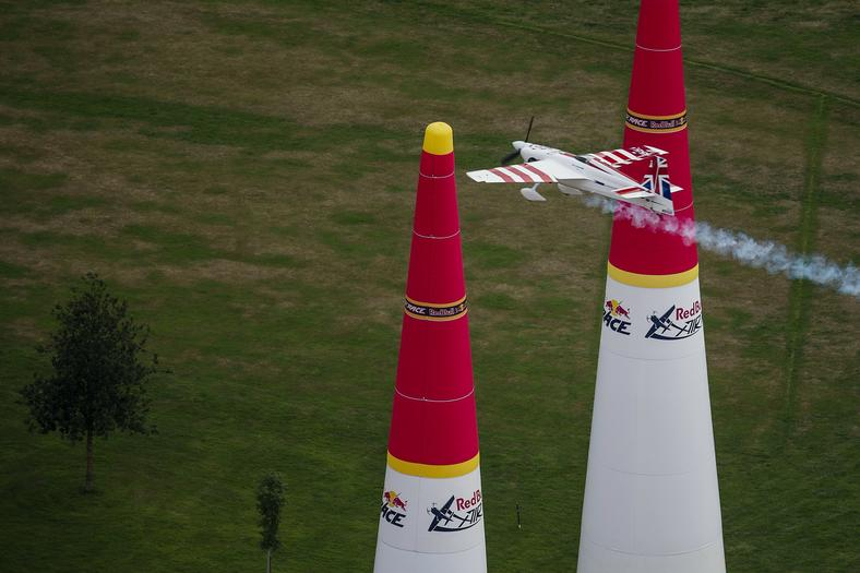 RB Air Race 2015 Ascot - Paul Bonhomme