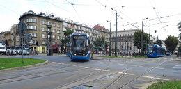 Starowiślna bez tramwajów