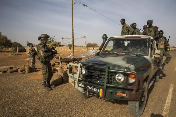 Situacija u Maliju je već dugo nestabilna i MSP upozorava naše građane da ne putuju u tu zemlju