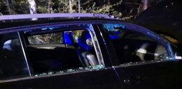 Policjanci wygrali wyścig z czasem. Uratowali 25-latkę, która chciała się zabić