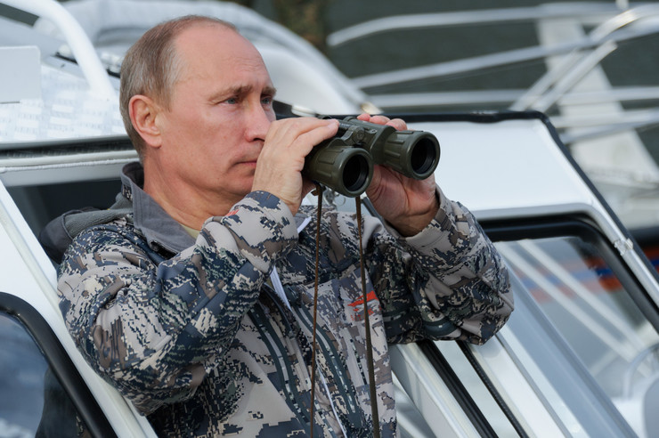 Vladimir Putin profimedia-0167241751
