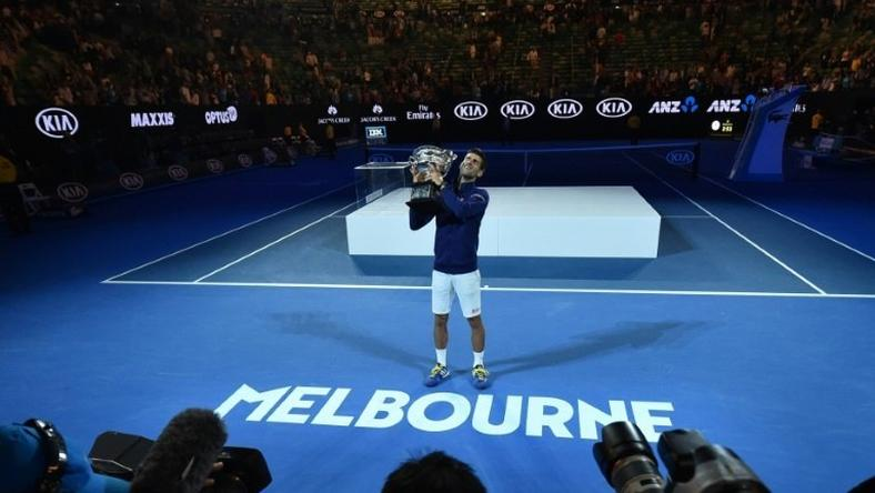 On the men's side, world No 2 Novak Djokovic will be aiming to hoist the Australian Open trophy for a record 7th time