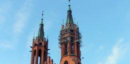 Kościół farny czeka na remont