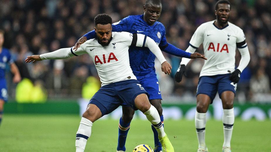 Chelsea – Tottenham Hotspur