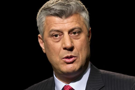 Novi predsednik Kosova optužen za trgovinu organima