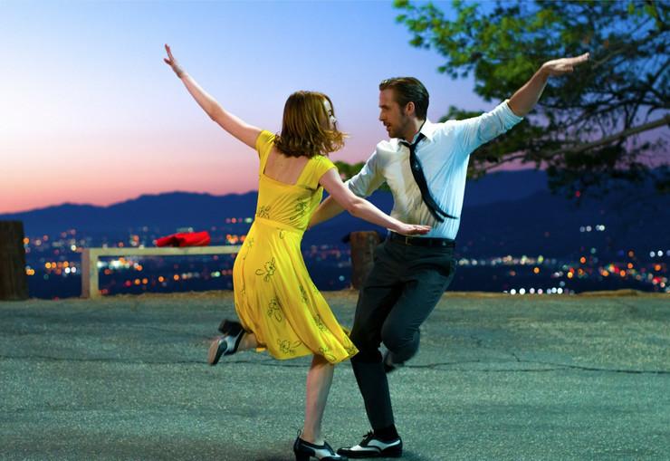 holivud nagrade filmovi La La Land06 foto Tanjug AP