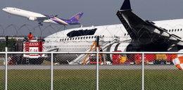 Airbus zjechał z pasa. Wielu rannych!