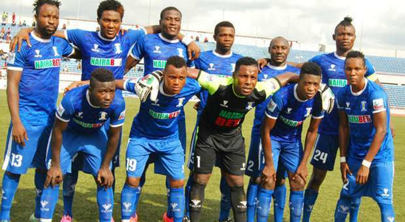 Shooting Stars in disarray after club fails to secure promotion to NPFL