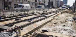 Dokończą remont Dąbrowskiego w 50 dni?