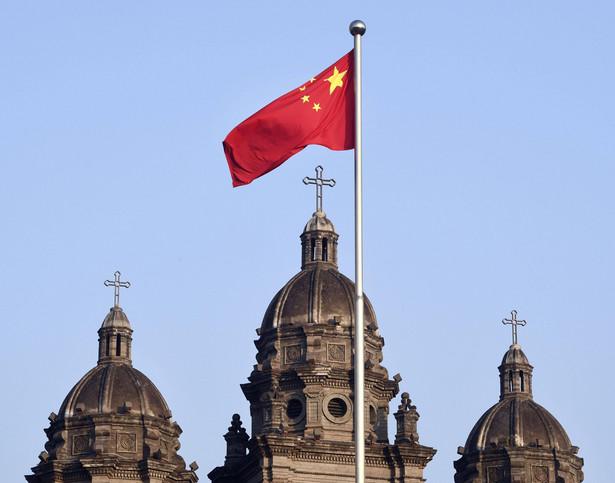 Chiński katolicyzm dzieli się na oficjalny i nieoficjalny.