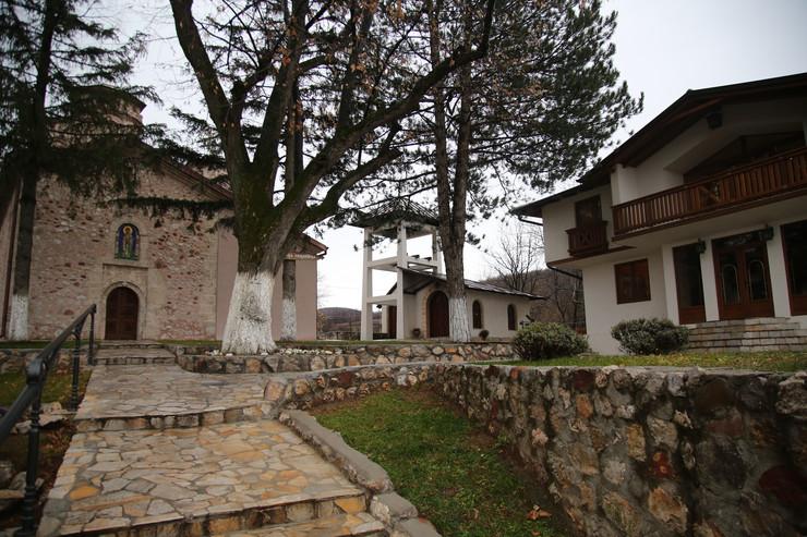 Manastir Svete Petke Paraćin