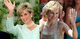 Noami Watts jako księżna Diana. Podobne?