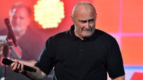 Phil Collins dumny ze śpiewającej córki
