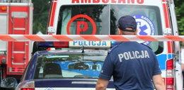 Tragedia na Śląsku. Nie żyje 15-latka