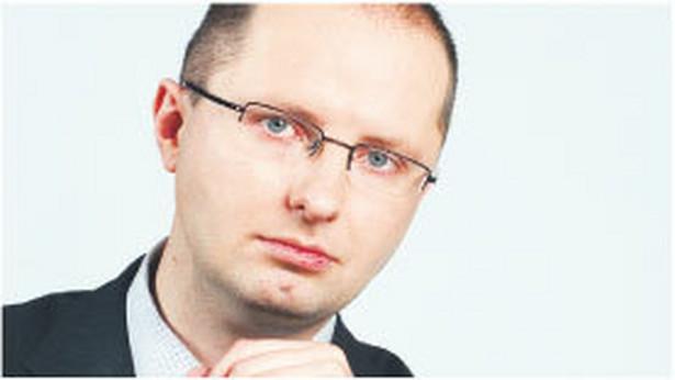 Paweł Rożyński, prawnik, ekspert w zakresie prawa zamówień publicznych z kancelarii Grynhoff Woźny Maliński