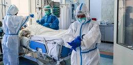 Pacjent zakażony koronawirusem uciekł ze szpitala. Nie uwierzysz dlaczego!