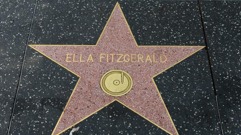 Ella Fitzgerald