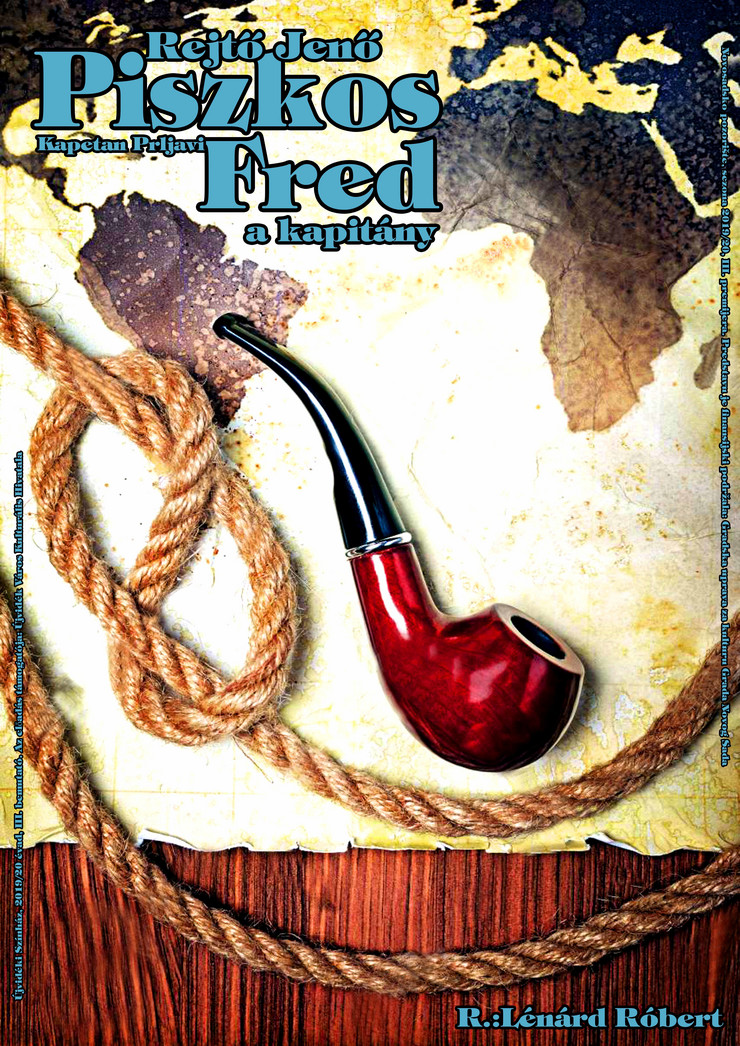 Kapetan Prljavi Fred