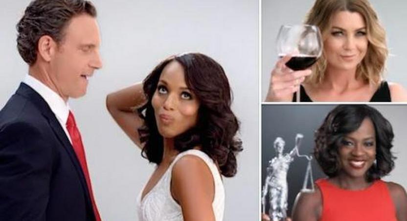 ABC renews all Shonda Rhimes Thursday shows