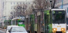 Rozgrzeszają spóźnione tramwaje