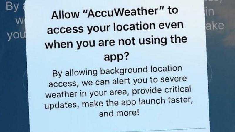 Setki niebezpiecznych aplikacji usunięte z Google Play. App Store niestety nie lepsze - wielka wpadka z AccuWeather