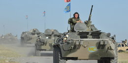 Rosja rzuca wojska na Krym. Co to oznacza?
