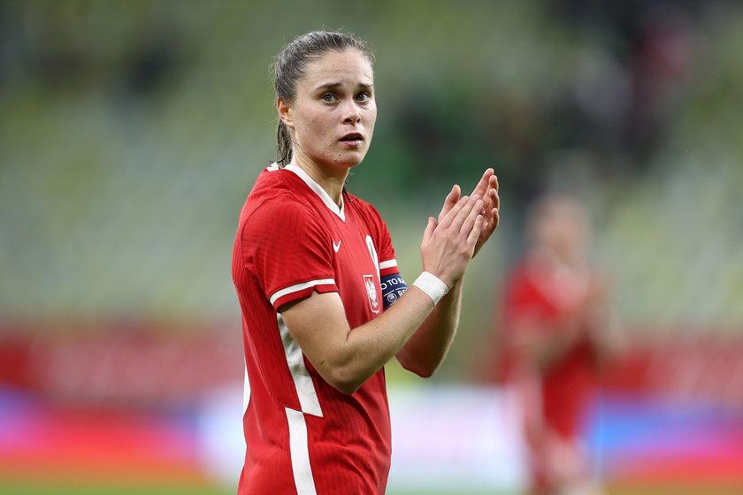 Polki po dwóch meczach eliminacji mają 4 punkty. W piątek zremisowały u siebie 1:1 z Belgią.